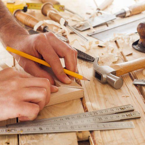 Elementy drewniane na zamowienie